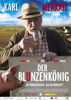Der Blunzenkönig – Kritk und Trailer zum Film
