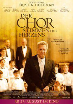 Der Chor – Stimmen des Herzens: Kritik und Trailer zum Film