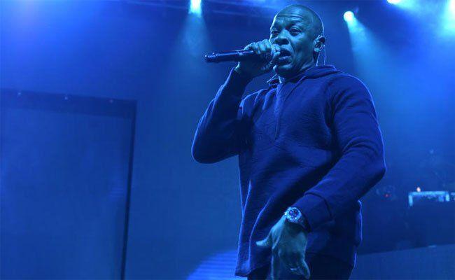 Dr. Dre wird im August seine letzte Platte präsentieren.