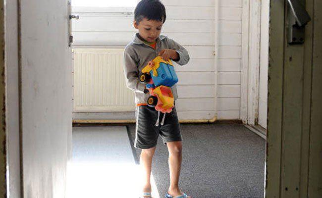 Weitere minderjährige Flüchtlinge wurden in Wien aufgenommen.