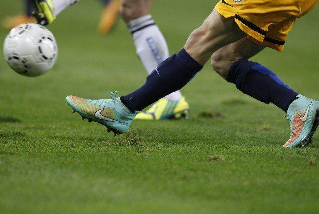 LIVE-Ticker zum Spiel FC Liefering gegen SC Wiener Neustadt ab 18.30 Uhr.