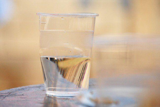 So viel Trinkwasser wird in Österreich verbraucht.