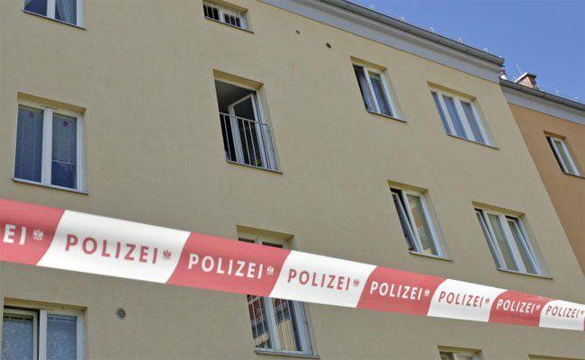 Bluttat in Wien-Hernals.