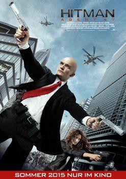 Hitman: Agent 47 – Kritik und Trailer zum Film