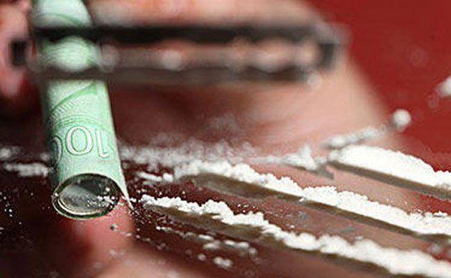 An mehrere Prominente sollen Drogen verkauft worden sein.