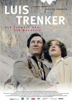 Luis Trenker – Kritk und Trailer zum Film