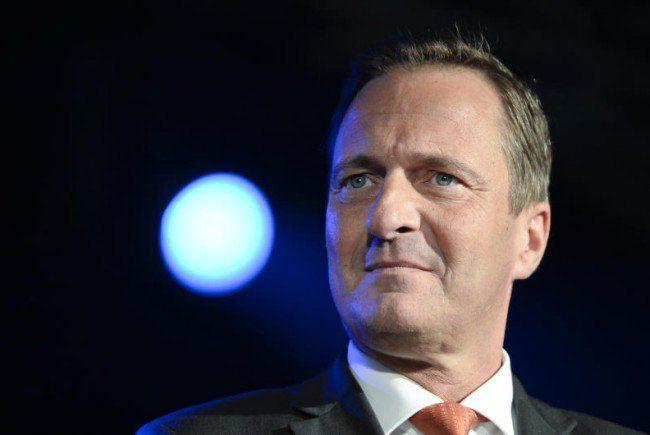 Die ÖVP griff nun auch das Bildungsthema auf.