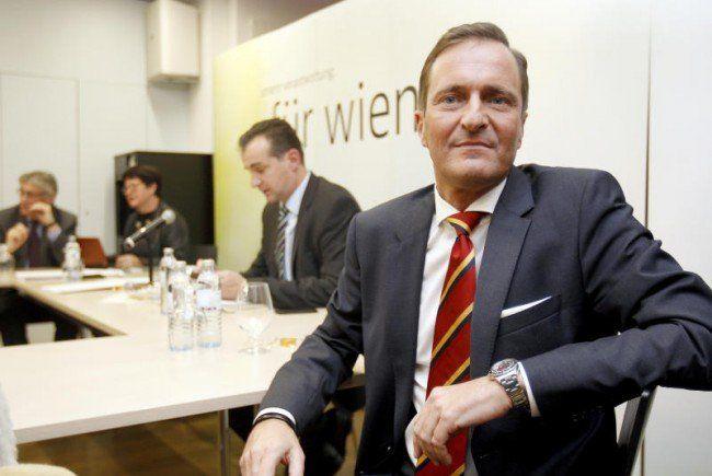 Die ÖVP hat Bedingungen für die Wien-Wahl.