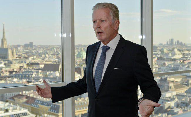 Vizekanzler Reinhold Mittlerlehner (ÖVP) im Sommergespräch.