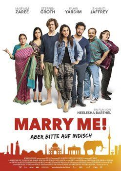 Marry Me! – Trailer und Informationen zum Film