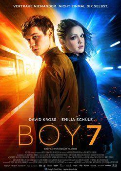 Boy 7 – Trailer und Kritik zum Film