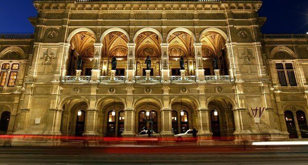Die Staatsoper startet im September mit Verdi.