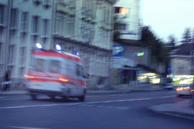 Ein 78-jähriger Pensionist verstarb nach einem Fenstersturz in Döbling.