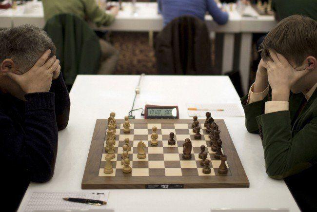 Ein Rekord an Teilnehmern wurde beim diesjährigen Schachfestival in Wien aufgestellt.