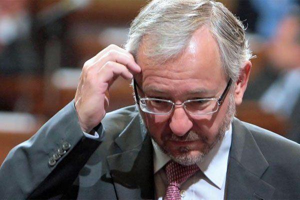 SPÖ-Klubchef Rudolf Schicker lassen sie Forderungen der Grünen kalt.