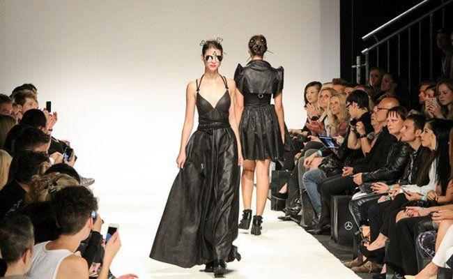 Viele Shows erwarten die Modefans bei der Vienna Fashion Week.