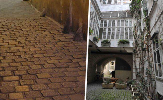 Hinter den Straßennamen Wien steckt viel Geschichte