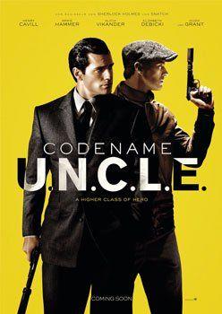 Codename U.N.C.L.E. – Trailer und Kritik zum Film
