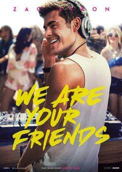 We Are Your Friends – Trailer zum Film