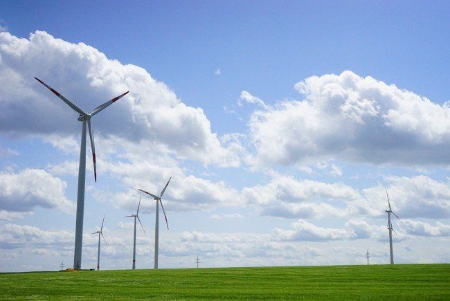 So wichtig ist Windenergie.