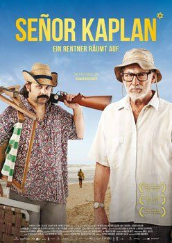 Senor Kaplan – Trailer und Informationen zum Film