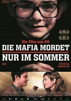 Die Mafia mordet nur im Sommer (La mafia uccide solo d'estate) – Trailer und Informationen zum Film