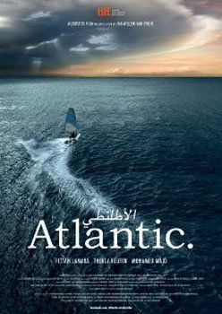 Atlantic – Trailer und Informationen zum Film
