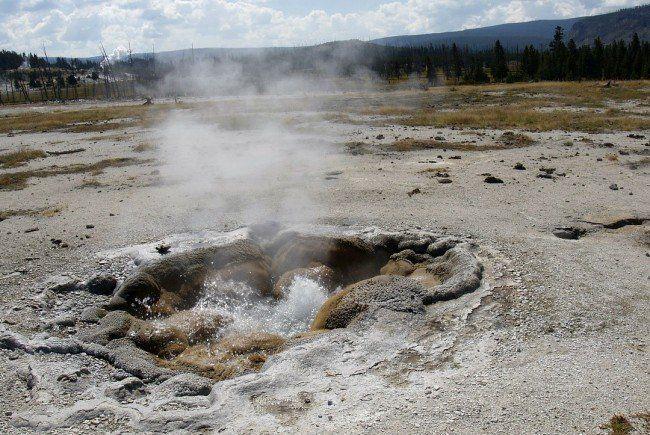 Große Zukunft für Energiegewinnung durch Geothermie?