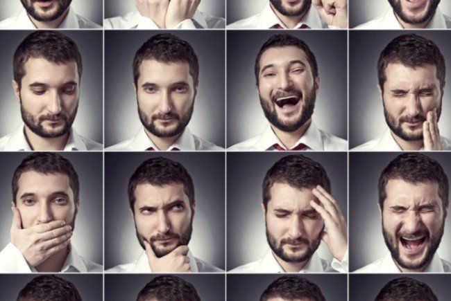 Wichtige Tipps zu Gesten und Körpersprache.