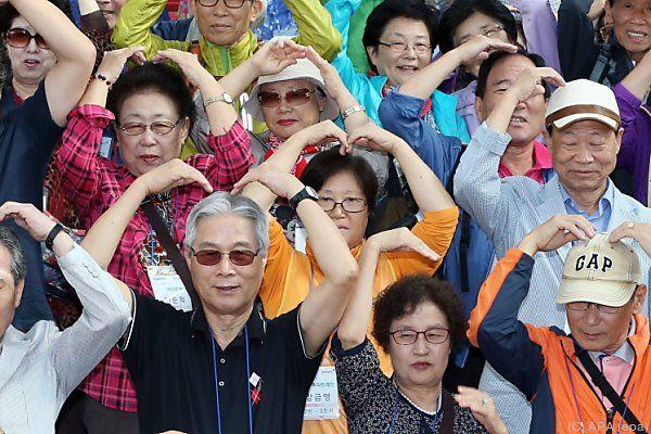 lokale swinger partys nord-korea