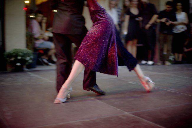 Am 5. Oktober kommt der Tango nach Wien.