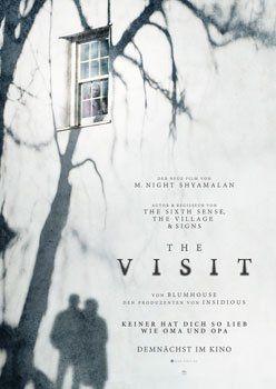 The Visit – Trailer und Kritik zum Film