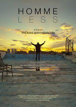 Homme Less – Trailer und Informationen zum Film
