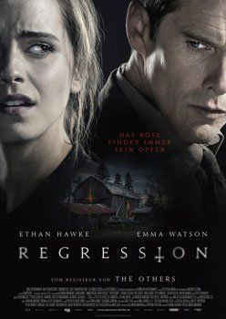 Regression – Trailer und Kritik zum Film