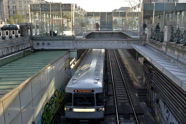 Wird die U4 nach Niederösterreich verlängert?