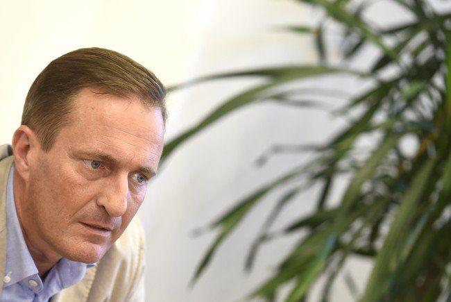 Auf die Wiener ÖVP und Manfred Juraczka wartet bis zur Wien-Wahl noch viel Arbeit.