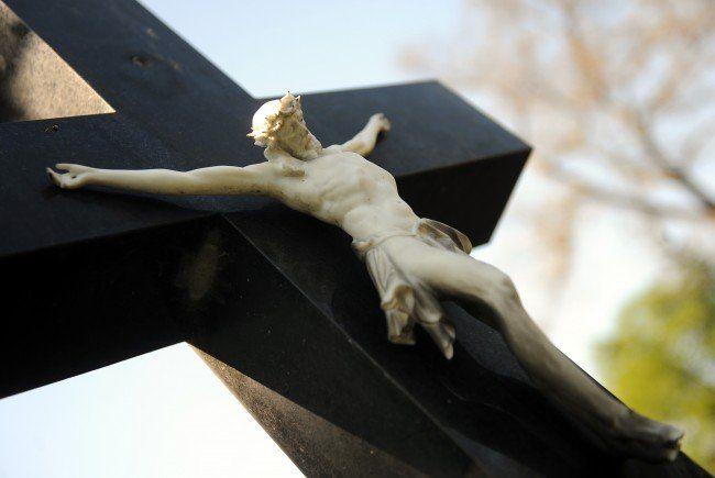 Die Anzahl der Katholiken in den Wiener Bezirken.
