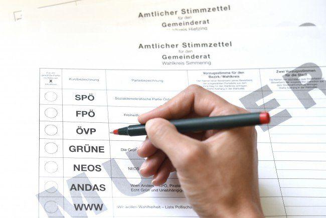 VIENNA.at erklärt: Fragen udn Antworten zur Wien-Wahl 2015.