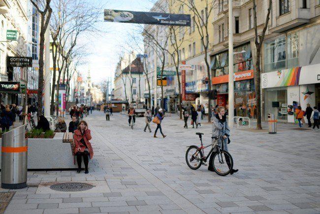 Laut ÖAMTC-Umfrage wollen die Wiener mehr Mitspracherecht bei Verkehrsthemen.