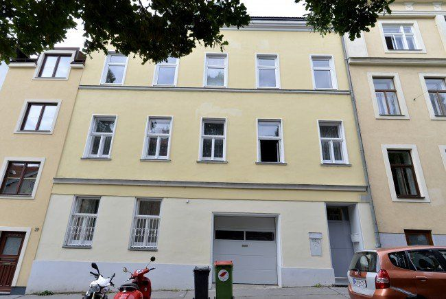 Bluttat in Wien-Währing: Ein 42-jähriger Mann wurde erschossen