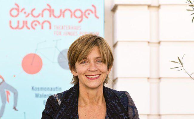 Regisseurin Corinne Eckenstein übernimmt die künstlerische Leitung im Dschungel Wien.