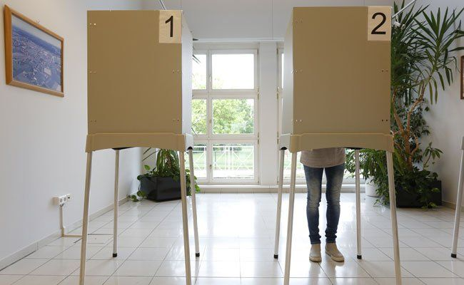 Die Zahl der Wahlberechtigten bei der Wien-Wahl steht nun fest.