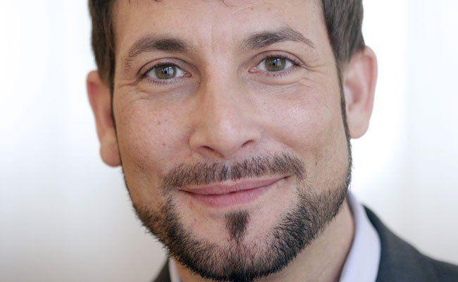 Markus Rumelhart will weiter Bezirksvorsteher von Mariahilf bleiben.