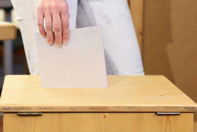 Das wichtigste Wahlmotiv in Oberösterreich war Asyl.