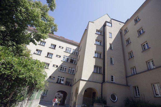 Es sollen zwei neue Gemeindebauten in Wien entstehen.