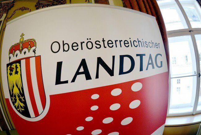 Noch bis Donnerstag kann zur Oberösterreich-Wahl eine Wahlkarte beantragt werden.
