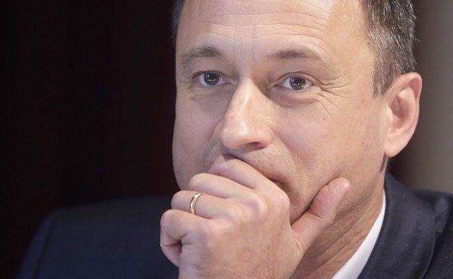 """Andreas Mailath-Pokorny will Kultur als """"öffentliches Gut"""" schützen."""