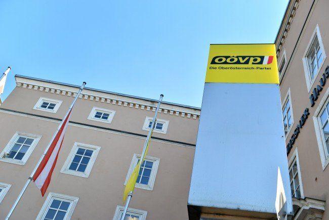 ÖVP-Kandidatin in Wels wird Judenfeindlichkeit vorgeworfen.