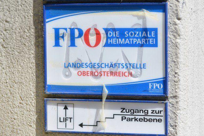 OÖ-Wahl - Aufregung um FP-Kandidaten mit Bürgerwehr