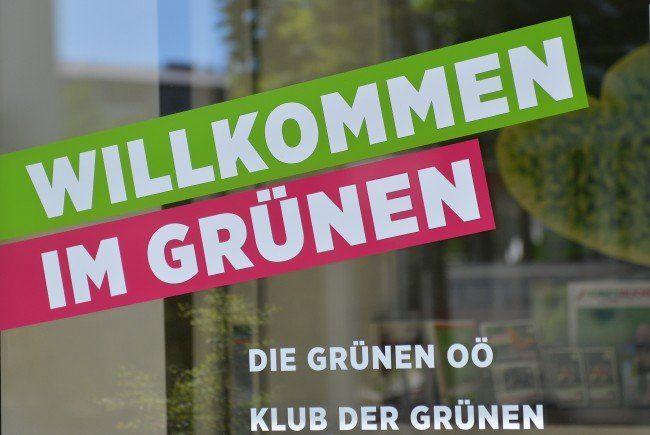 Die nächsten Plakatwelle rollt über Oberösterreich.